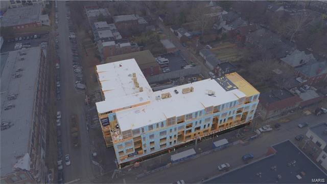 4101 Laclede Avenue #302, St Louis, MO 63108 (#18007643) :: PalmerHouse Properties LLC
