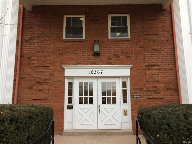 10367 Oxford Hill Drive #12, St Louis, MO 63146 (#18007726) :: Clarity Street Realty