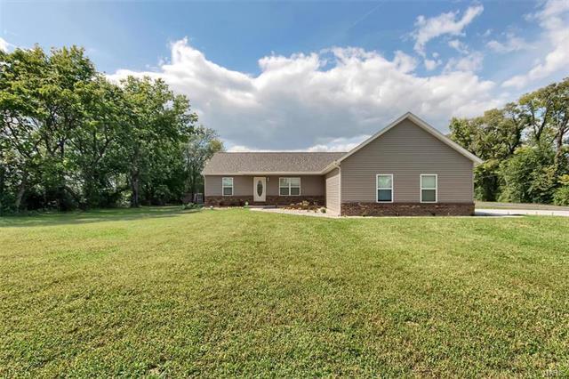 3703 Sand Rd., Edwardsville, IL 62025 (#18007937) :: Fusion Realty, LLC