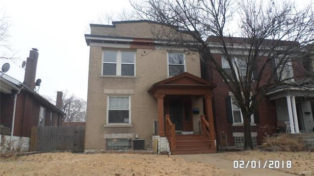 2907 S Kingshighway Avenue, St Louis, MO 63139 (#18008167) :: Clarity Street Realty