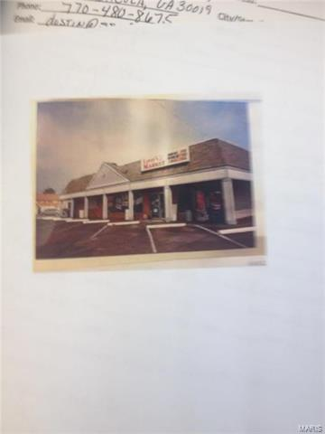 4089 Pontoon, Granite City, IL 62040 (#18008403) :: Fusion Realty, LLC