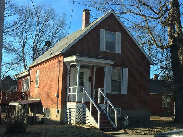 512 E Oak, Greenville, IL 62246 (#18008505) :: Fusion Realty, LLC