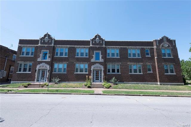 3805 Hereford Street, St Louis, MO 63109 (#18008580) :: Clarity Street Realty