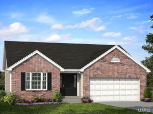 2824 Cedar Grove Drive, Belleville, IL 62221 (#18008676) :: Clarity Street Realty