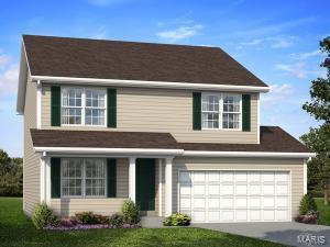 2821 Cedar Grove Drive, Belleville, IL 62221 (#18008682) :: Clarity Street Realty