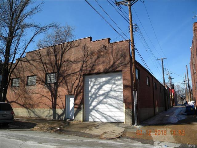 2217 S 13th, St Louis, MO 63104 (#18008834) :: Clarity Street Realty
