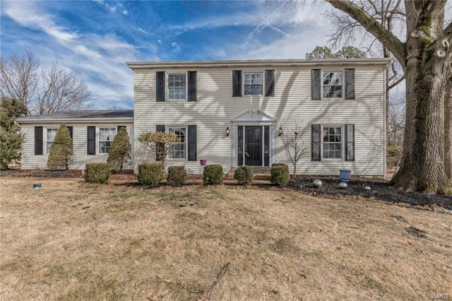 328 Stonecrest Court, St Louis, MO 63017 (#18008889) :: Clarity Street Realty