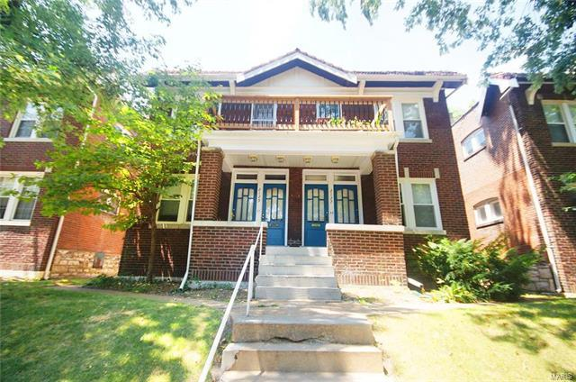 2127 Maury Avenue, St Louis, MO 63110 (#18008995) :: Clarity Street Realty