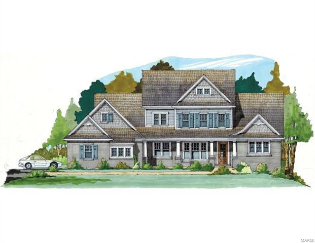 18490 Hencken Valley Estates Drive, Wildwood, MO 63069 (#18009043) :: Clarity Street Realty