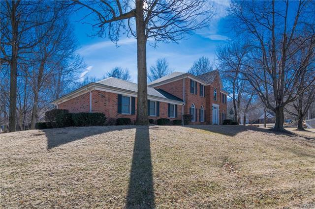 1502 18th Green Court, Belleville, IL 62220 (#18009047) :: Clarity Street Realty