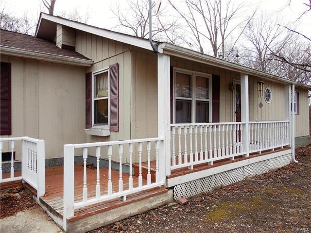 14470 County Road 7100, Rolla, MO 65401 (#18009088) :: Sue Martin Team