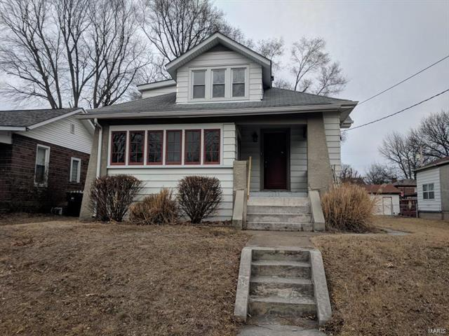 3315 Roland Avenue, Belleville, IL 62226 (#18009193) :: Holden Realty Group - RE/MAX Preferred