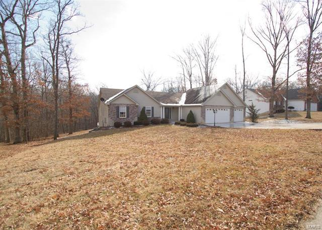 28 Lacey Oak Court, Troy, MO 63379 (#18009229) :: Holden Realty Group - RE/MAX Preferred