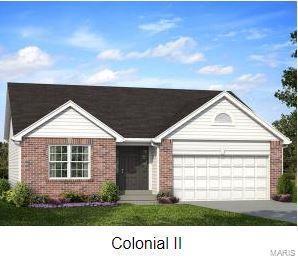 2825 Cedar Grove Drive, Belleville, IL 62221 (#18009230) :: Clarity Street Realty