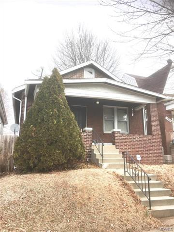 4349 Neosho, St Louis, MO 63116 (#18009283) :: Clarity Street Realty