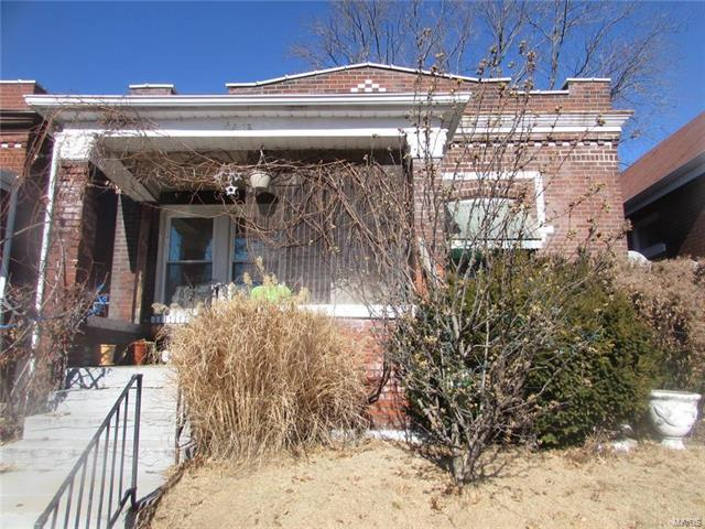 4443 Wallace Street, St Louis, MO 63116 (#18009322) :: Clarity Street Realty
