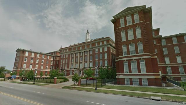 1515 Lafayette Avenue #611, St Louis, MO 63104 (#18009323) :: PalmerHouse Properties LLC