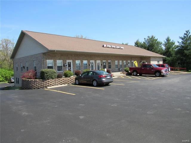 4115 Humbert, Alton, IL 62002 (#18009373) :: Fusion Realty, LLC