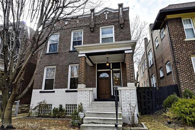 2020 Ann Avenue, St Louis, MO 63104 (#18009507) :: Clarity Street Realty
