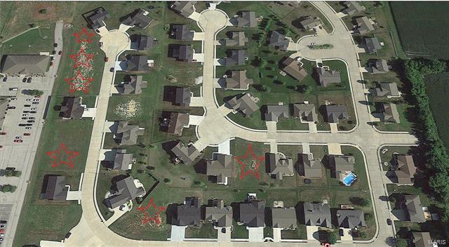 1465 Winchester Grove Court, O'Fallon, IL 62258 (#18009518) :: Holden Realty Group - RE/MAX Preferred