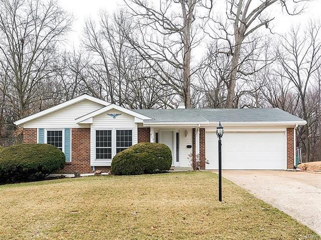 713 Foster Drive, Belleville, IL 62226 (#18009537) :: Holden Realty Group - RE/MAX Preferred
