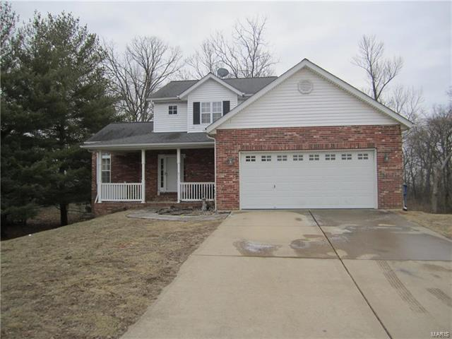 41 Tribe Court, Shiloh, IL 62221 (#18009552) :: Fusion Realty, LLC
