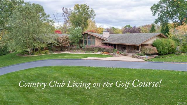 62 Meadowbrook Country Club Est, Ballwin, MO 63011 (#18009585) :: Sue Martin Team