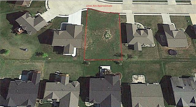 1413 Victoria Square Court, O'Fallon, IL 62269 (#18009609) :: Holden Realty Group - RE/MAX Preferred