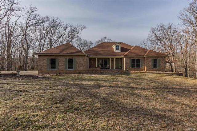 145 Quail Run, Defiance, MO 63341 (#18009647) :: Clarity Street Realty