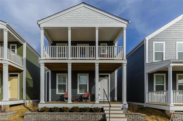 3221 Camp Street, Saint Charles, MO 63301 (#18009700) :: Clarity Street Realty