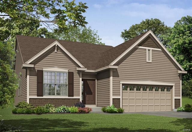 1 Tbb-Meridian @ Legends Pointe, Lake St Louis, MO 63367 (#18009897) :: Clarity Street Realty