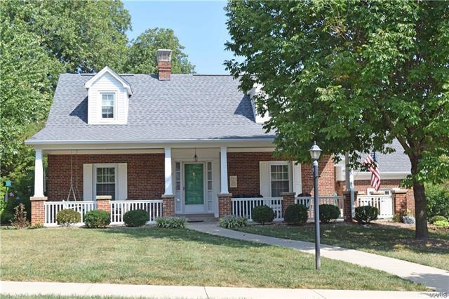 27 Juanita Place, Belleville, IL 62223 (#18009920) :: Sue Martin Team
