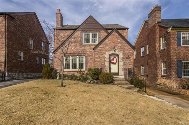 7723 Cornell Avenue, University City, MO 63130 (#18009937) :: Clarity Street Realty