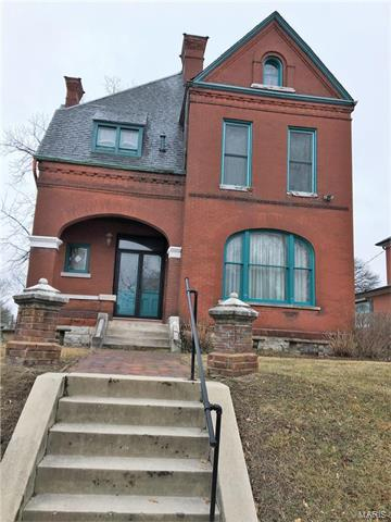 608 S Jackson Street, Belleville, IL 62220 (#18009946) :: Holden Realty Group - RE/MAX Preferred