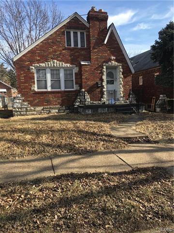 8626 Partridge Avenue, St Louis, MO 63147 (#18010000) :: Sue Martin Team