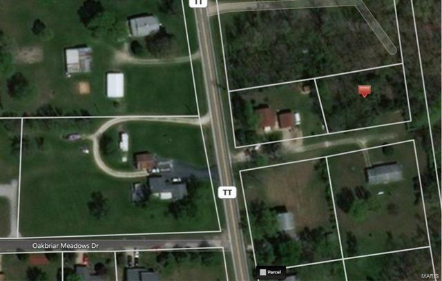 0 Willis Acres 2 Lot 18, Festus, MO 63028 (#18010042) :: Sue Martin Team