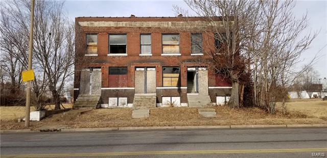 4355 Evans Avenue, St Louis, MO 63113 (#18010059) :: The Duffy Team