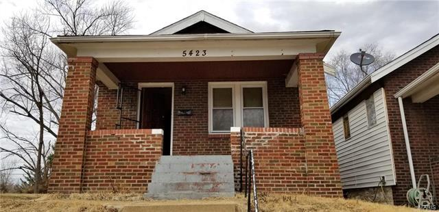 5423 Genevieve Avenue, St Louis, MO 63120 (#18010097) :: The Duffy Team
