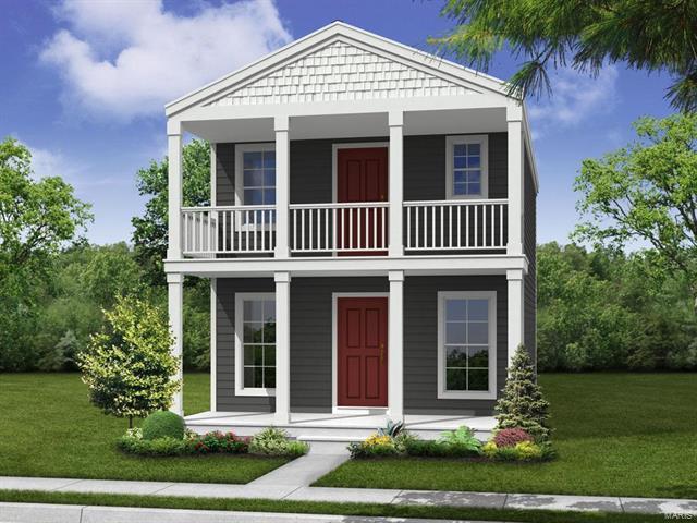 3166 Canal Street, Saint Charles, MO 63301 (#18010117) :: Clarity Street Realty