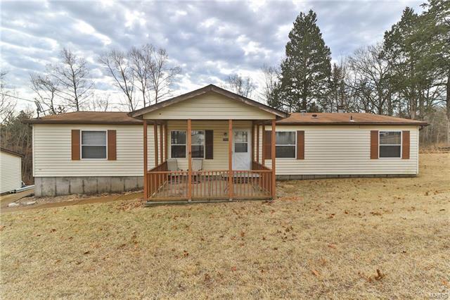 8906 Riverview, Cedar Hill, MO 63016 (#18010131) :: Clarity Street Realty