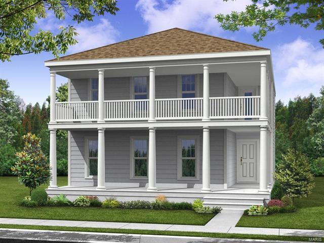 3994 W Canal Street, Saint Charles, MO 63301 (#18010147) :: Clarity Street Realty