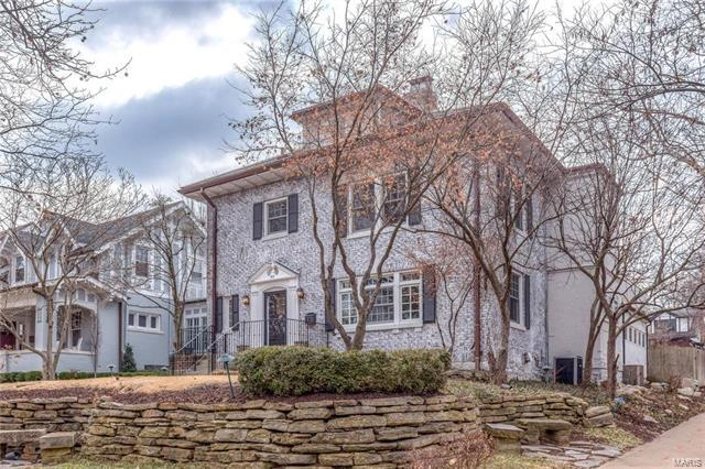 82 Aberdeen Place, Clayton, MO 63105 (#18010161) :: Holden Realty Group - RE/MAX Preferred