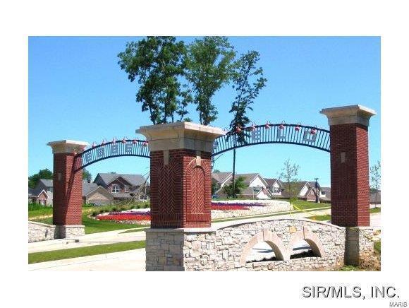 3367 Drysdale, Edwardsville, IL 62025 (#18010177) :: Fusion Realty, LLC