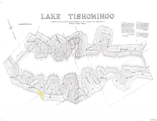 5 S Lakeshore Drive, Hillsboro, MO 63050 (#18010201) :: Sue Martin Team