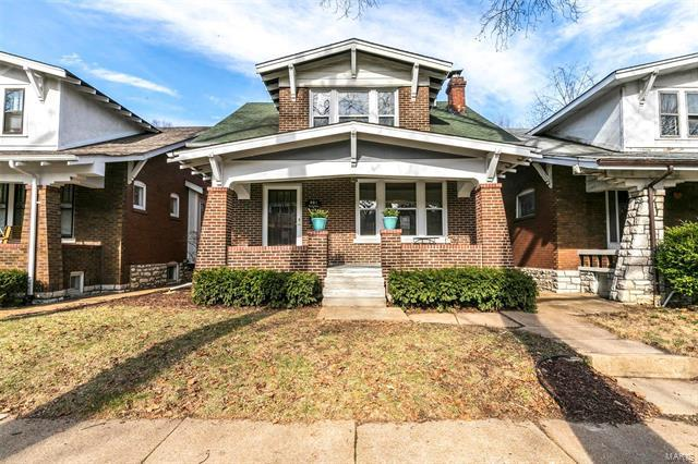 931 Dover Place, St Louis, MO 63111 (#18010217) :: Clarity Street Realty