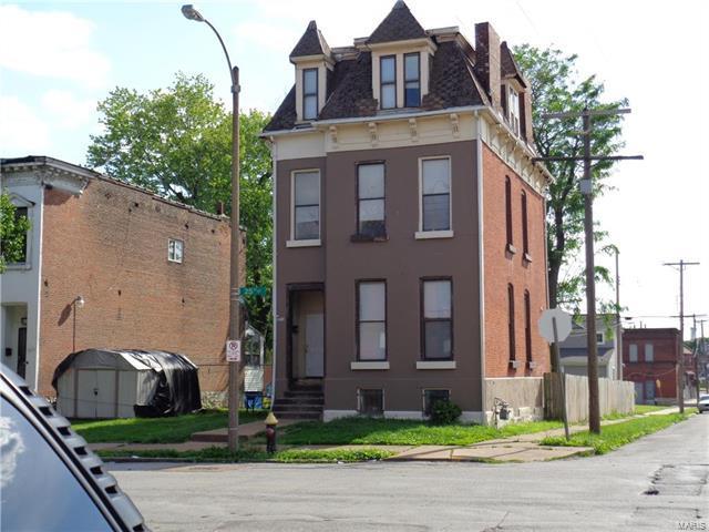 3733 N 25th Avenue, St Louis, MO 63107 (#18010285) :: Sue Martin Team