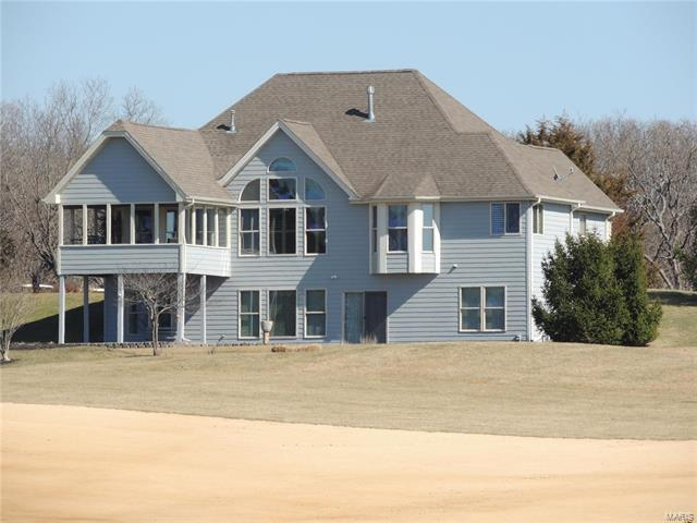 1188 Turnberry, Innsbrook, MO 63390 (#18010485) :: Clarity Street Realty