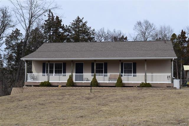 14591 Star Lake Drive, Wright City, MO 63390 (#18010516) :: Clarity Street Realty