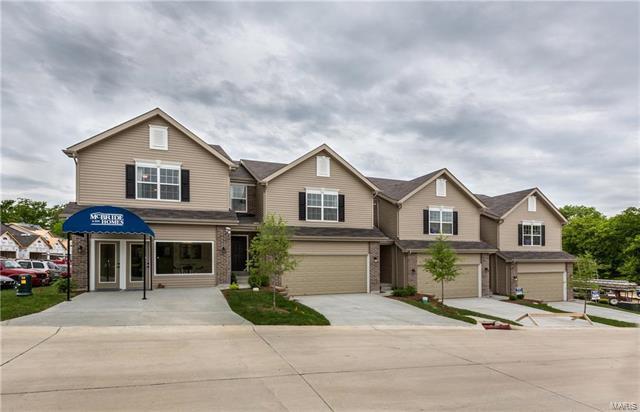 13108 Tesson Spring Drive, Mehlville, MO 63128 (#18010608) :: Sue Martin Team