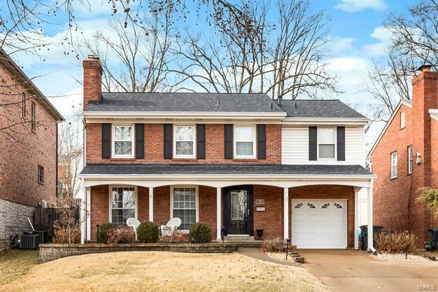 2313 Saint Clair Avenue, St Louis, MO 63144 (#18010655) :: Clarity Street Realty